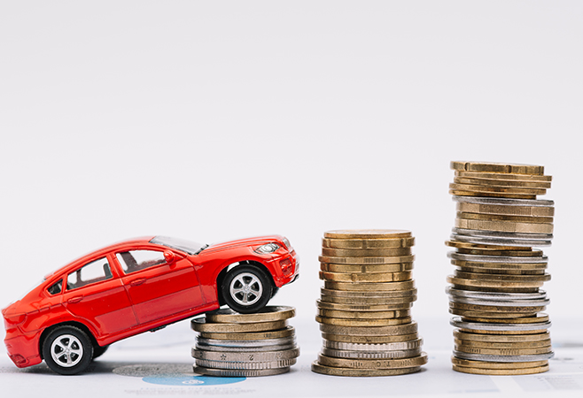 Car Loan - NIE ADVISORY SERVICES PRIVATE LIMITED