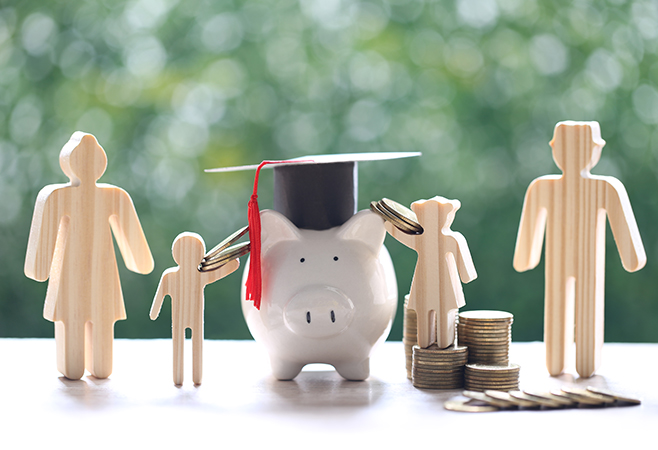Education Loan - NIE ADVISORY SERVICES PRIVATE LIMITED